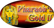 играть в Pharaohs Gold II